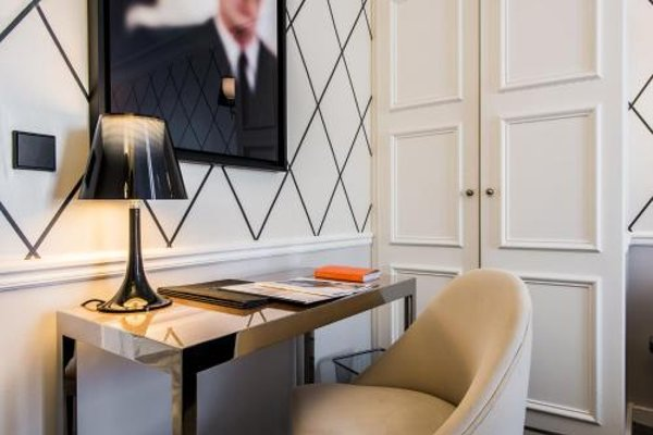 Hotel le Royal Rive Gauche - 18