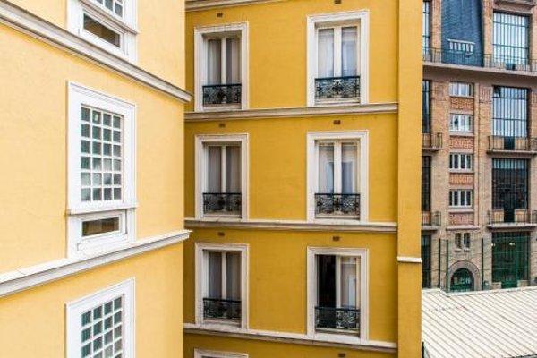 Hotel le Royal Rive Gauche - 23