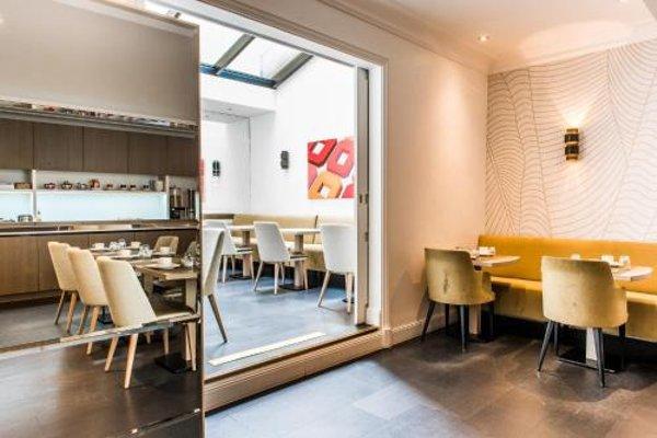 Hotel le Royal Rive Gauche - 3