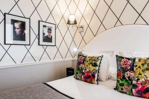 Hotel le Royal Rive Gauche - 4