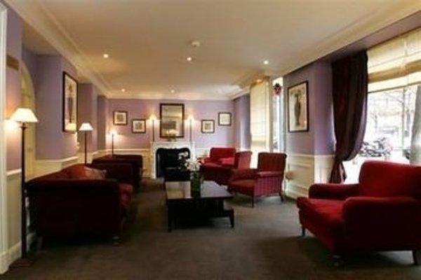 Hotel le Royal Rive Gauche - 6