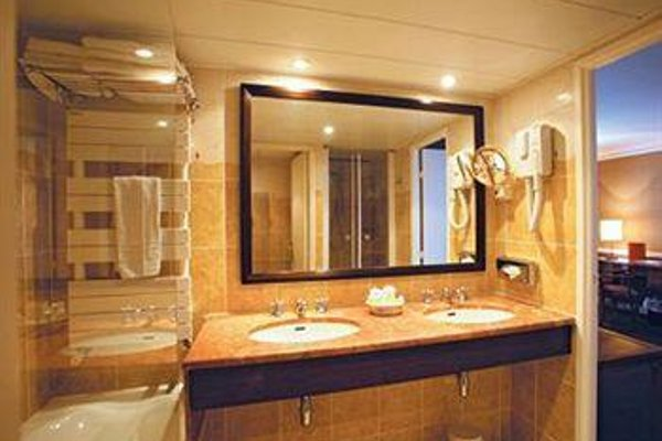 Hotel le Royal Rive Gauche - 8