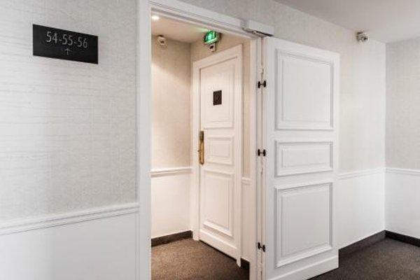 Hotel le Royal Rive Gauche - 9