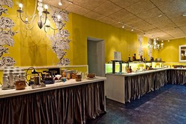 Hotel Restaurant Seurahovi - фото 11