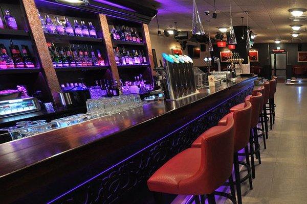 Hotel Restaurant Seurahovi - фото 12