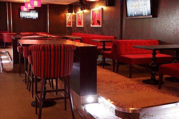 Hotel Restaurant Seurahovi - фото 13