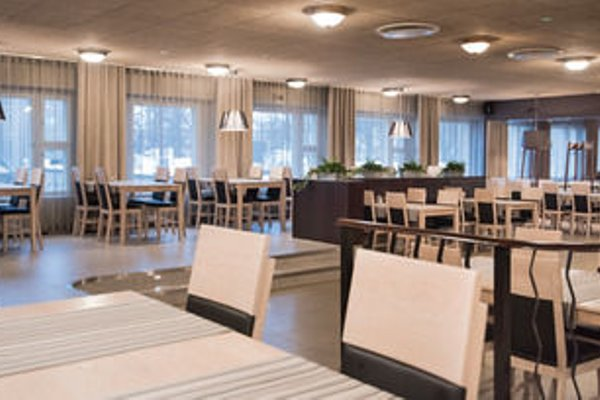 Hotel Restaurant Seurahovi - фото 15