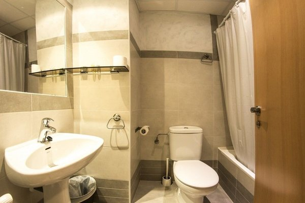 Hotel Alda Centro Palencia - 10