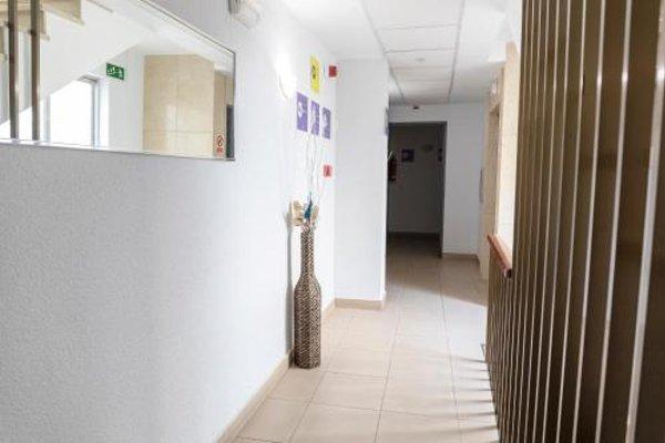 Hotel Alda Centro Palencia - 16