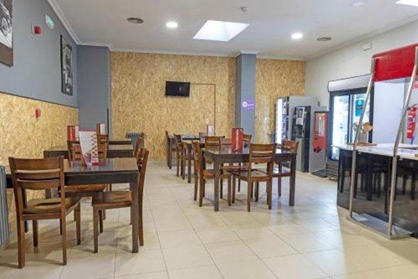 Hotel Alda Centro Palencia - 17