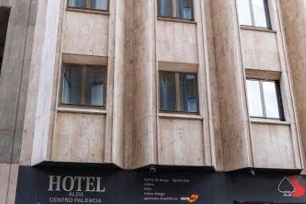 Hotel Alda Centro Palencia - 21