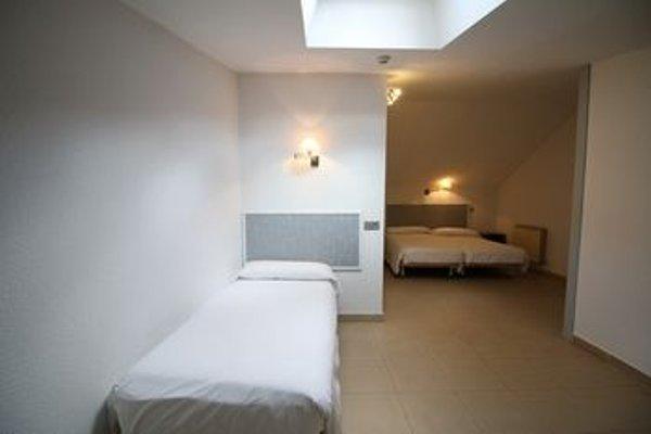 Hotel Alda Centro Palencia - 4