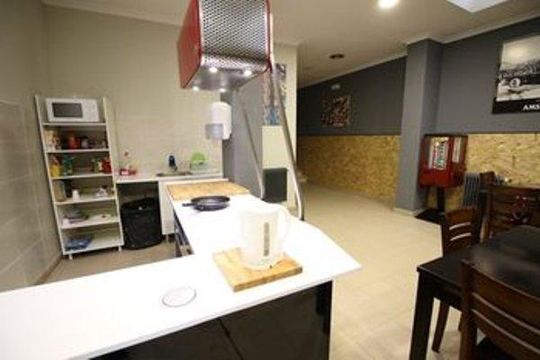 Hotel Alda Centro Palencia - 5