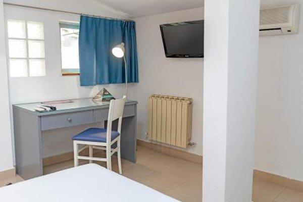 Hotel Alda Centro Palencia - 6