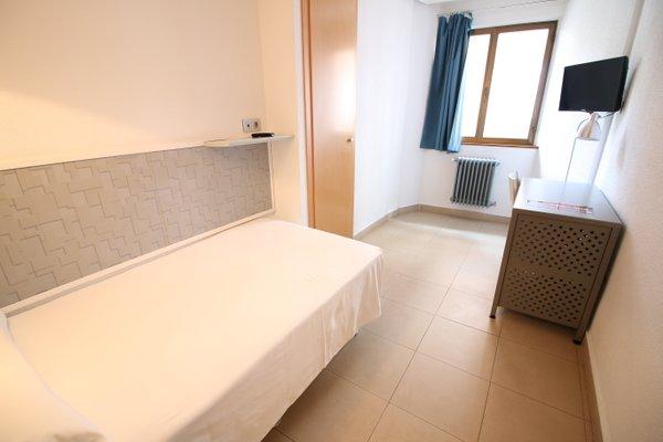 Hotel Alda Centro Palencia - 8