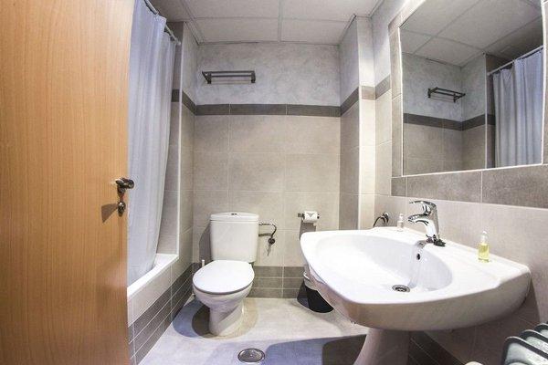 Hotel Alda Centro Palencia - 9