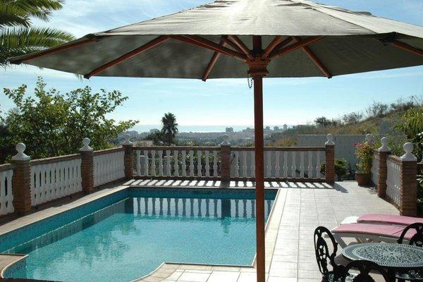 Villa La Palma - фото 47