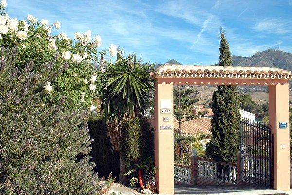 Villa La Palma - фото 16