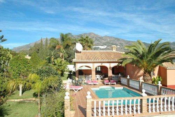 Villa La Palma - фото 19