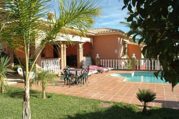 Villa La Palma - фото 21