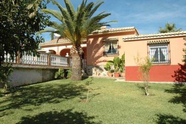 Villa La Palma - фото 22