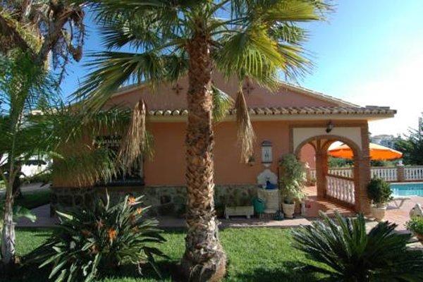 Villa La Palma - фото 23