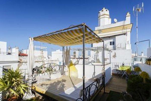 Studio Barrio del Flamenco - фото 15