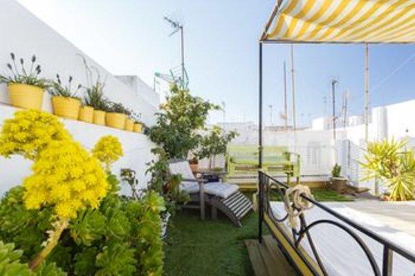 Studio Barrio del Flamenco - фото 16