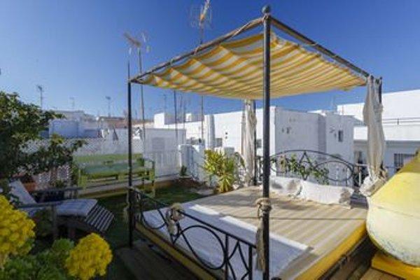 Studio Barrio del Flamenco - фото 18