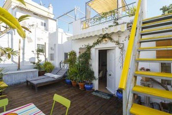 Studio Barrio del Flamenco - фото 4