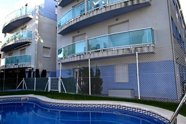 Miami Playa Holiday Apartments Duplex Oceano - 14