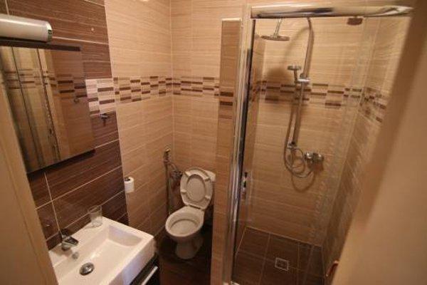 Hotel Cordoba - фото 12