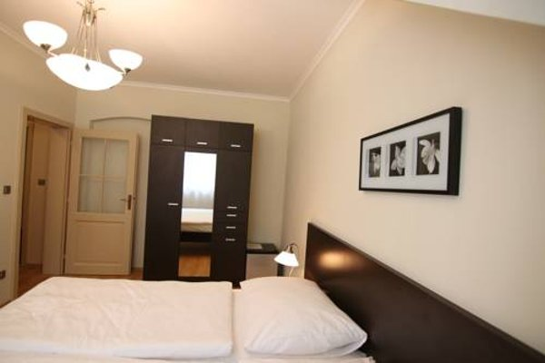 Hotel Cordoba - фото 4
