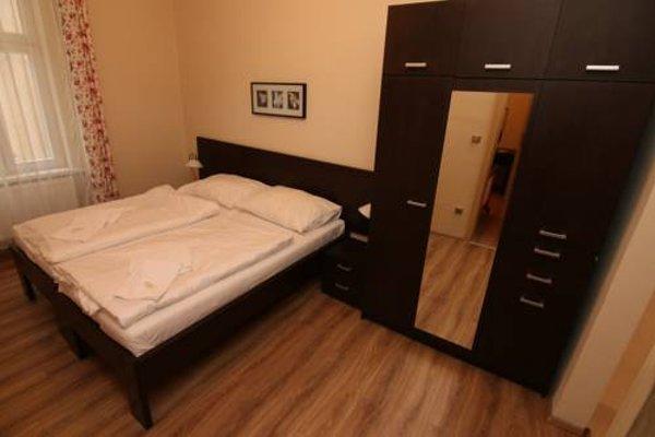 Hotel Cordoba - фото 6