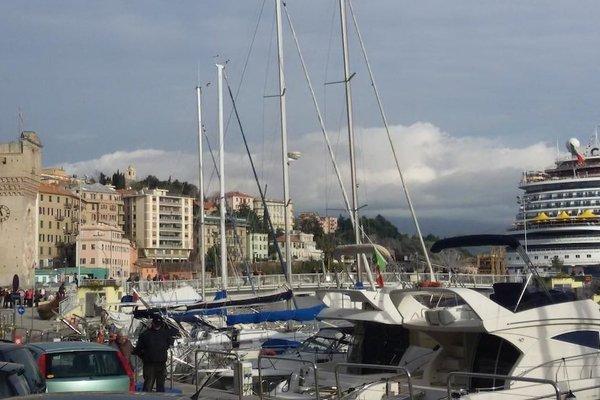 Appartamento Piazzetta La Maddalena - 5