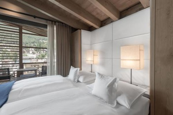 Gardena Chalets - фото 38