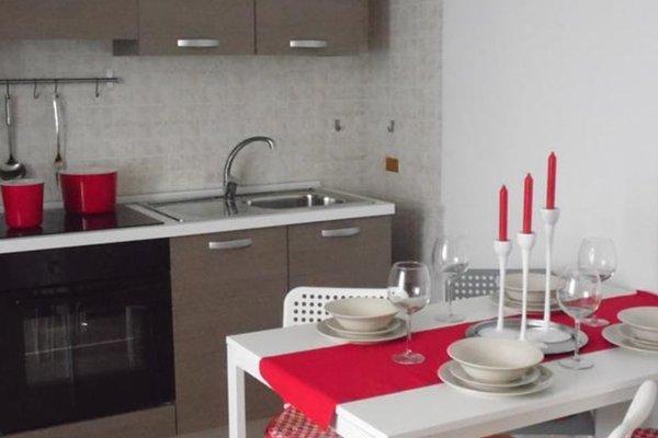 Appartamento Zona Chiaia - фото 41