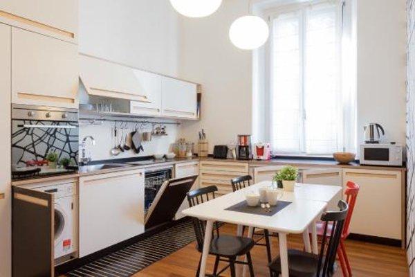 Apartment near Duomo - фото 20