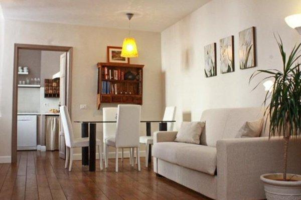Signoria Apartment - фото 68