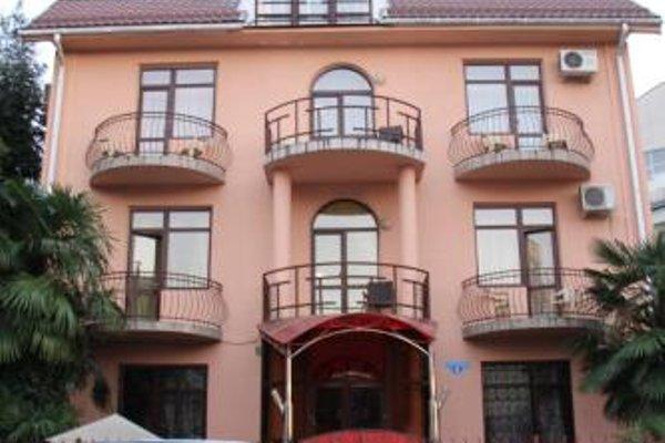 Гостевой дом в переулке Карбышева - фото 151
