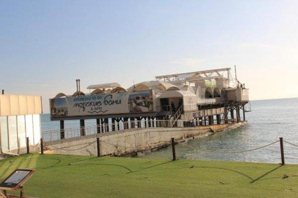 Гостевой дом в переулке Карбышева - фото 124