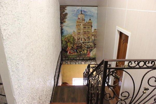 Старый замок - фото 15