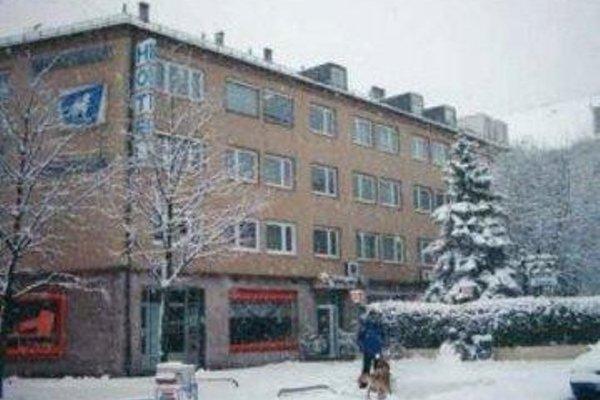 Hotel Lammle Hotel-Garni - 3