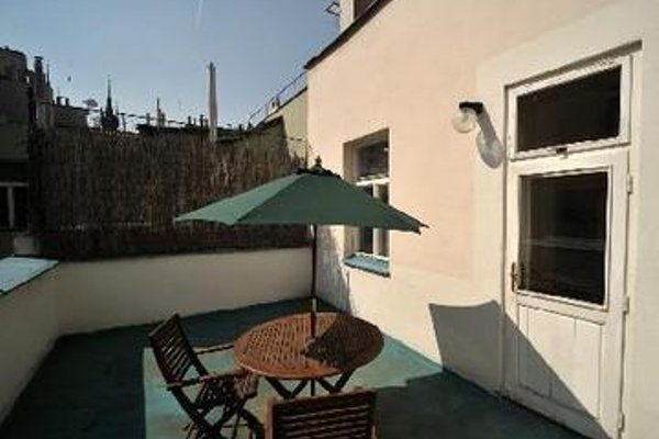Jakubska Apartments - 3