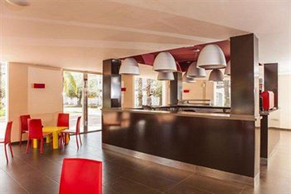 Wonderwall Music Resort Gandia -  Adults Only - фото 13