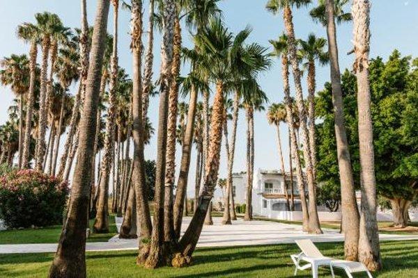 Wonderwall Music Resort Gandia -  Adults Only - фото 19