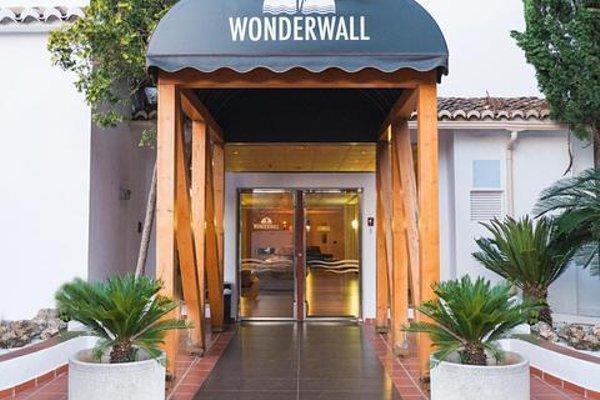 Wonderwall Music Resort Gandia -  Adults Only - фото 22
