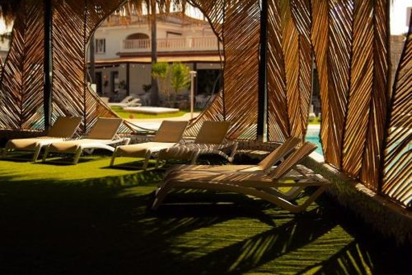 Wonderwall Music Resort Gandia -  Adults Only - фото 23