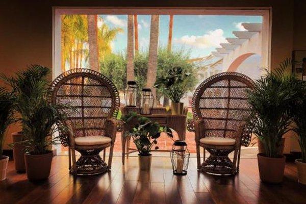 Wonderwall Music Resort Gandia -  Adults Only - фото 7
