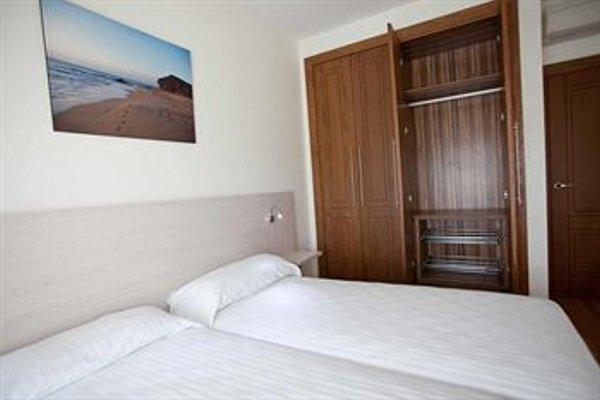 Apartamentos Turisticos Dream Sea - фото 50
